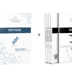Neet Biology, Physics notes combo