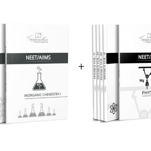 Neet Physics Chemistry notes combo