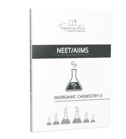 Neet Inorganic Chemistry notes