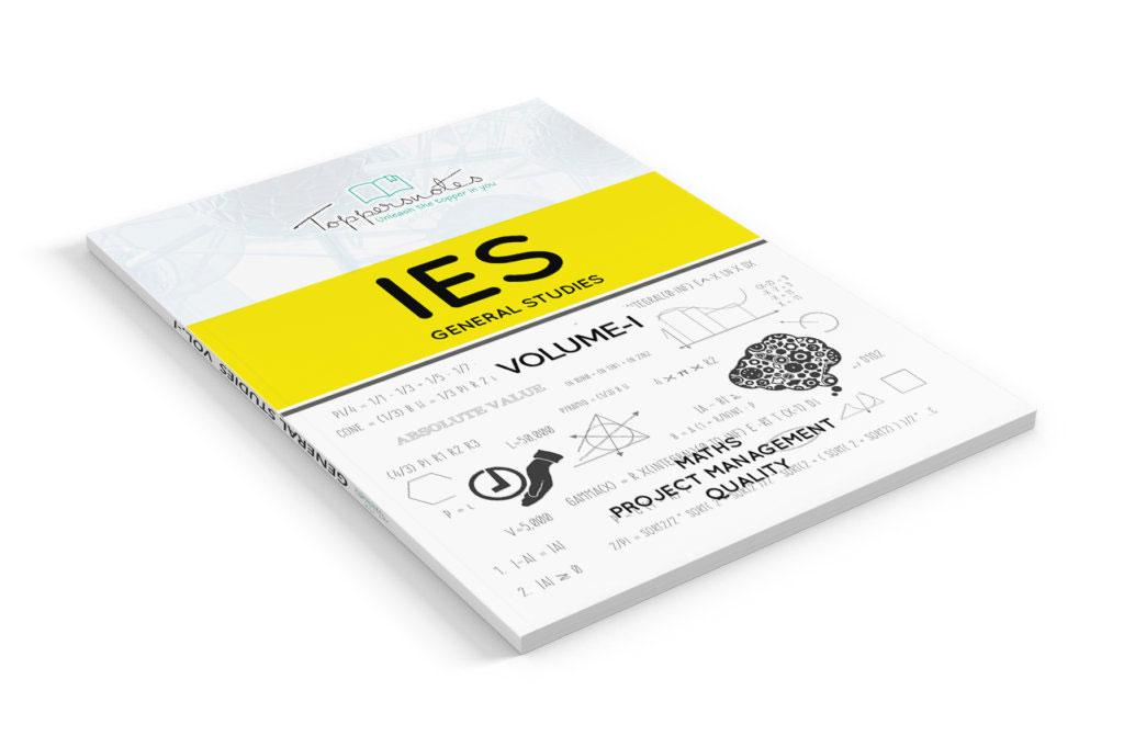 IES/GATE Hand Written Notes Maths project management quality