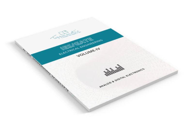 IES/GATE Hand Written Notes Analog & Digital Electronics