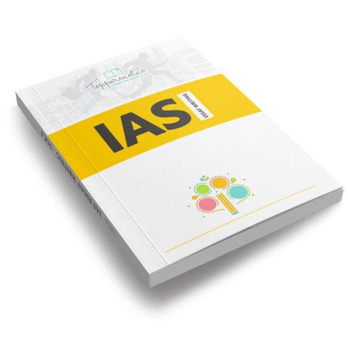 IAS Hand Written Notes Essay Writing