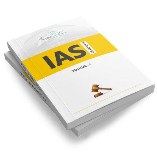 IAS Hand Written Notes General studies Paper II