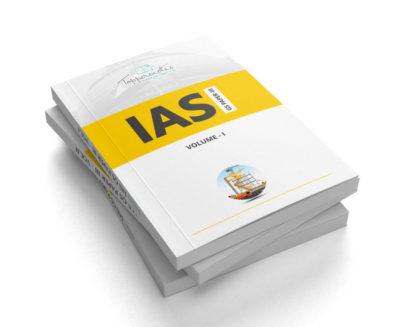 IAS Hand Written Notes General studies Paper III