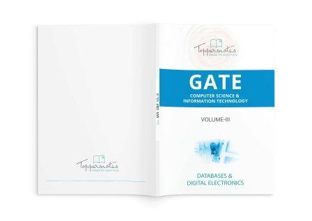 CS/IT GATE Notes