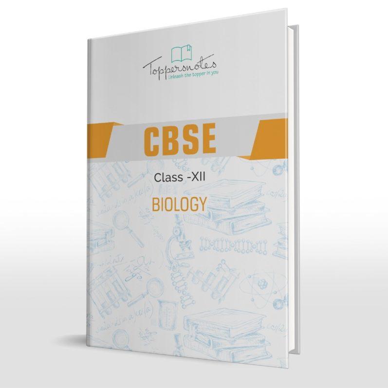 CBSE BIOLOGY