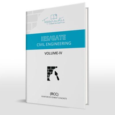 RCC (Reinforced Cement concrete).